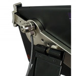 Lockable Tablet Stand